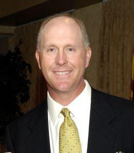 Michael Haywood, Southwest Section PGA Vice President ...